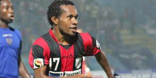 Sepakbola merupakan olahraga nomor satu di Indonesia 7 Pesepakbola Muda Berbakat Indonesia