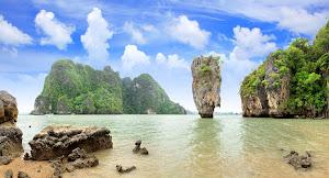 Paket Tour Wisata Phuket Thailand 3D2N - 2013 Jakarta