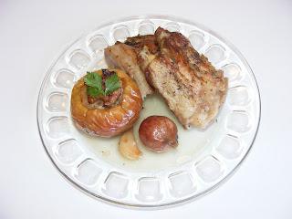 Friptura de porc la cuptor reteta,