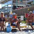 Florida's Space Coast Among Drunkest Beaches In America