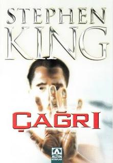 Stephen King - Çağrı