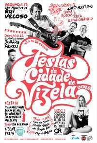 Programa Festas de Vizela 2018