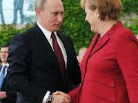 Mengintip Jam Tangan Mewah Milik Para Pemimpin Dunia