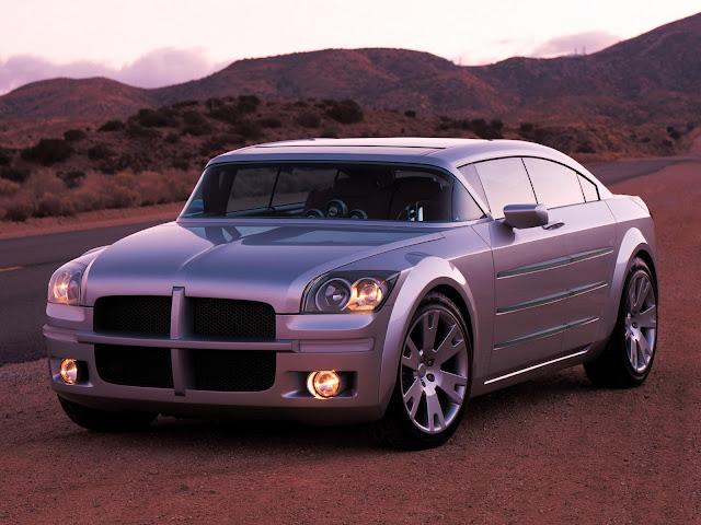 Dodge Super8hemi Concept