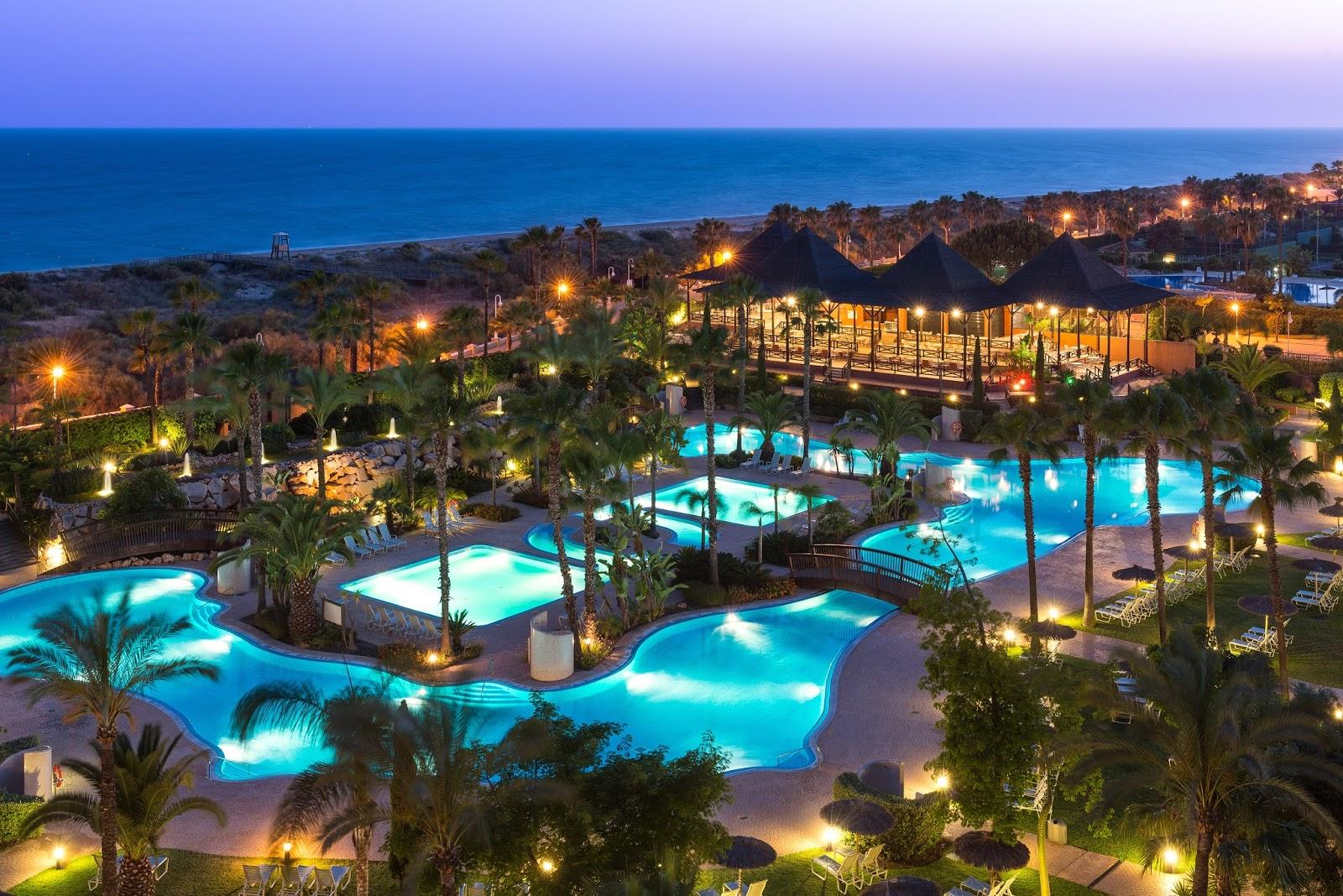 V ruta de la tapa de la antilla the spanish food - Puerto antilla grand hotel ...