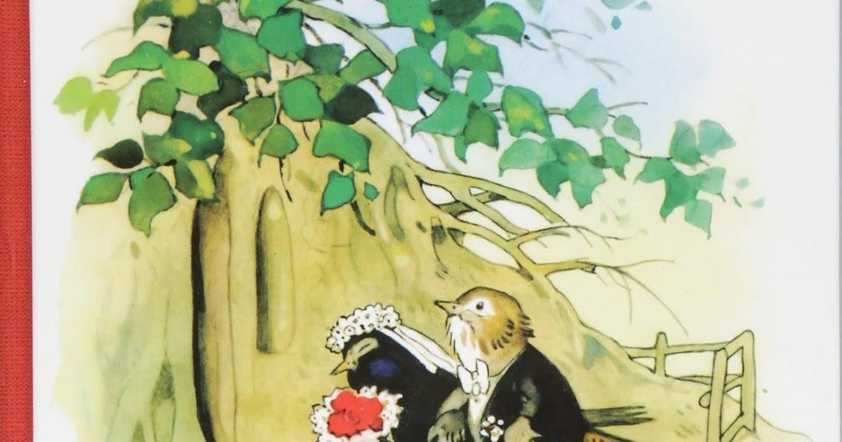 Vogel Hochzeit