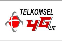 Paket Data 4G Telkomsel Terbaru Untuk Prabayar