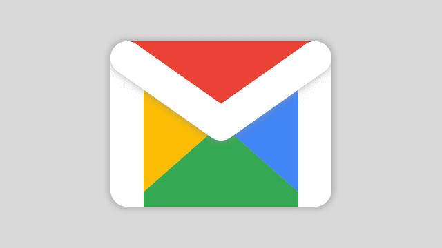 Gmail memiliki tampilan baru yang lebih fresh