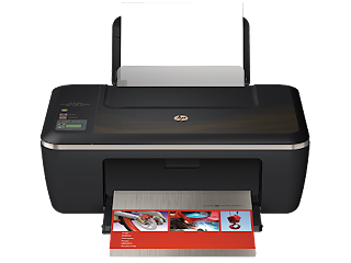 HP Deskjet 2520hc Driver Download