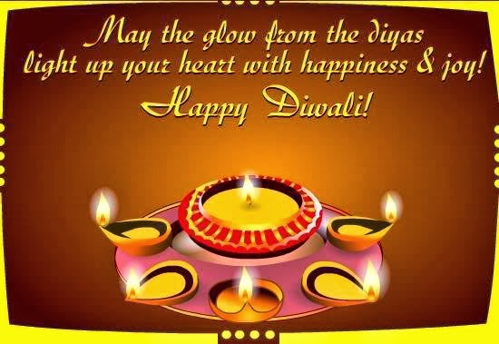 Happy Diwali Wishes Wallpapers Quotes in English