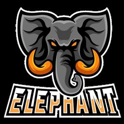 logo dream league soccer gajah