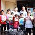 Ayuntamiento de Ticul regaló juguetes y piñatas por el Día del Niño