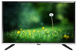 Micromax 32 inches LED TV