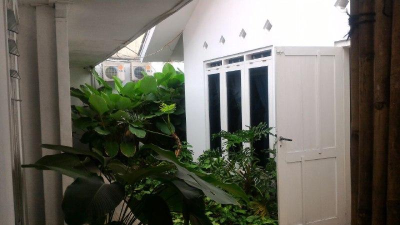 Baja Ringan Olx Jogja Rumah Murah Cantik Asri Full Furnished Di Komplek