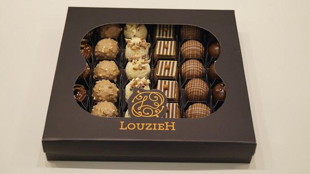 louzieh doces