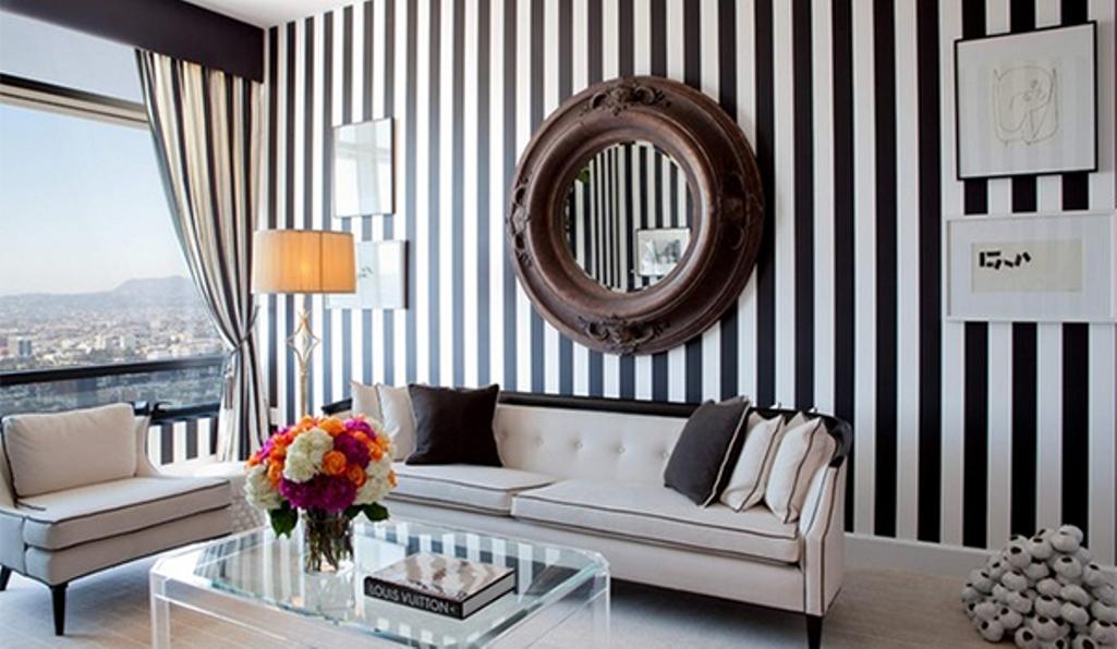 deco chambre interieur d coration salon moderne avec des. Black Bedroom Furniture Sets. Home Design Ideas