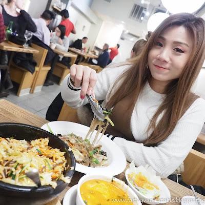 Travel Food Blog New York