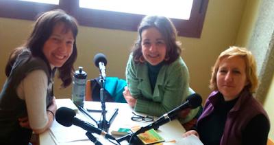Roal Dhal, Radio, Encuentros en Sintonía, Angosta di Mente