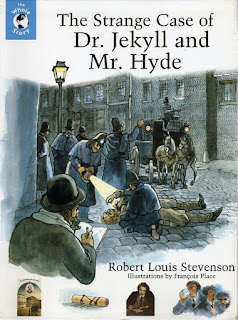 The Strange Case of Dr Jekyll and Mr Hyde by Robert Louis Stevenson Download Free Ebook