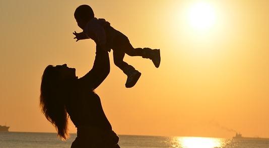Cinta Seorang Ibu, Smartwatch