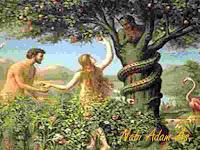 Kisah Nabi Adam As. lengkap
