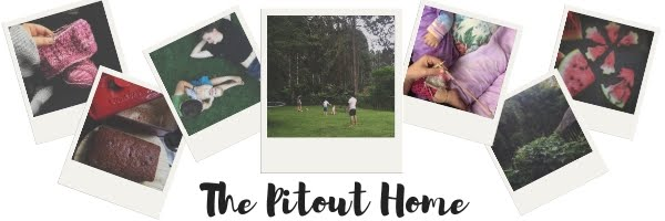 The Pitout Home