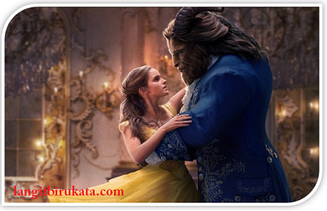 Lirik Beauty and The Beast Bahasa Indonesia