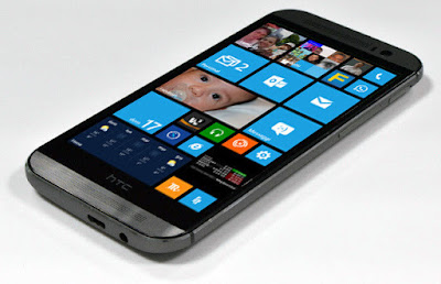 Jobs Microsoft posts a sign HTC Will Return To Make Windows 10 Mobile Phones | All About Backlinks Here