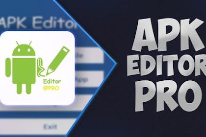 Download Apk Editor Pro Mod Premium Di Android
