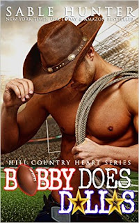 http://www.amazon.com/Bobby-Does-Dallas-Country-Heart-ebook/dp/B014SB93CC/ref=la_B007B3KS4M_1_28?s=books&ie=UTF8&qid=1449523373&sr=1-28&refinements=p_82%3AB007B3KS4M