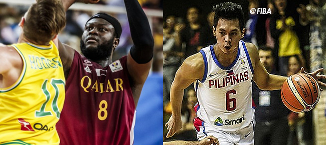 Gilas Pilipinas vs. Qatar - Game Preview (VIDEO) 2019 FIBA World Cup Asian Qualifiers