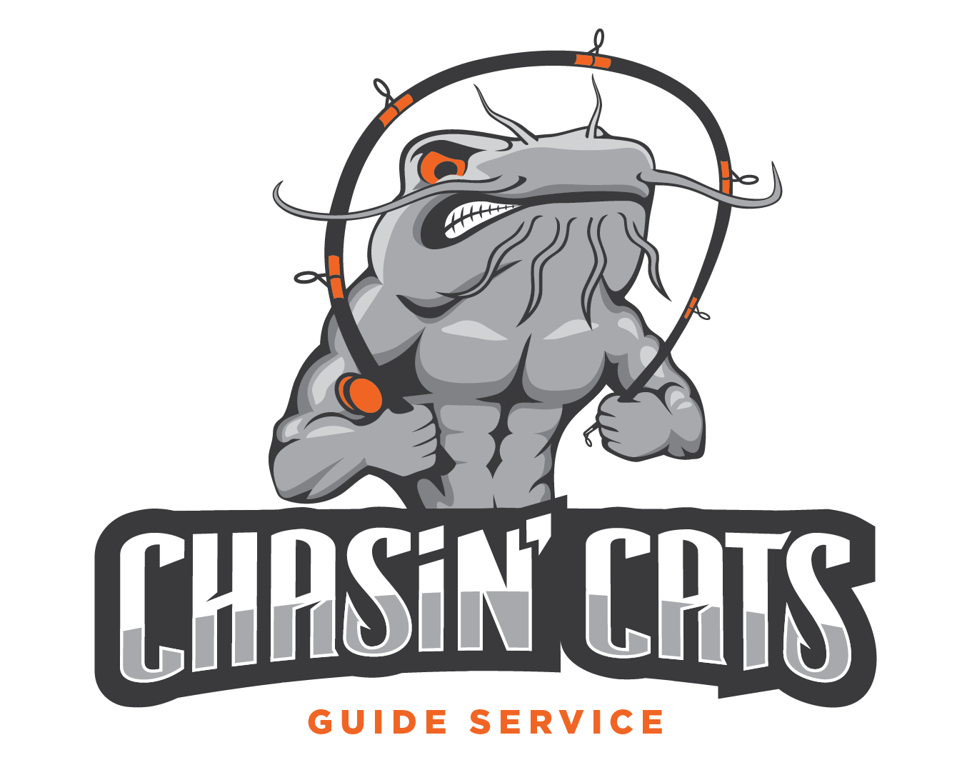 Chasin' Cats - Iowa Catfishing Guide