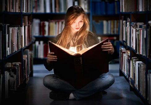 Obiektywnie, czy subiektywnie - czyli jak oceniam książki?