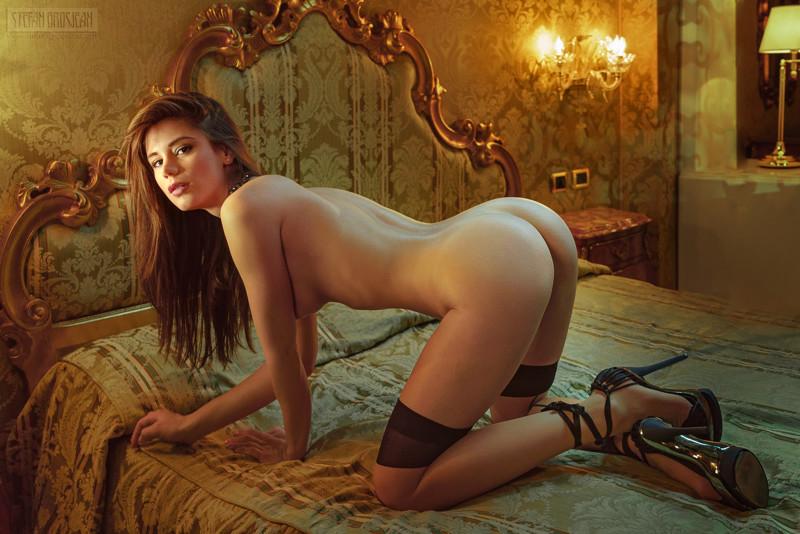 эротические фото litle моделей