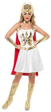 Deluxe She-Ra Costume