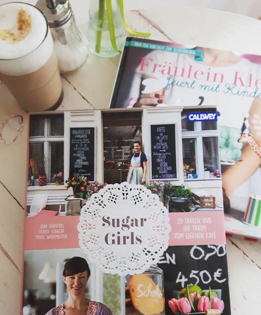 Sugar Girls vom Callwey Verlag