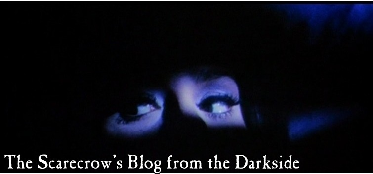 The Scarecrow's Blog From the Darkside