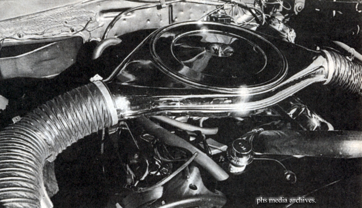 medium resolution of a guide to oldsmobile cutlass air induction systems