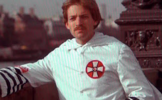 KKK Leader David Duke