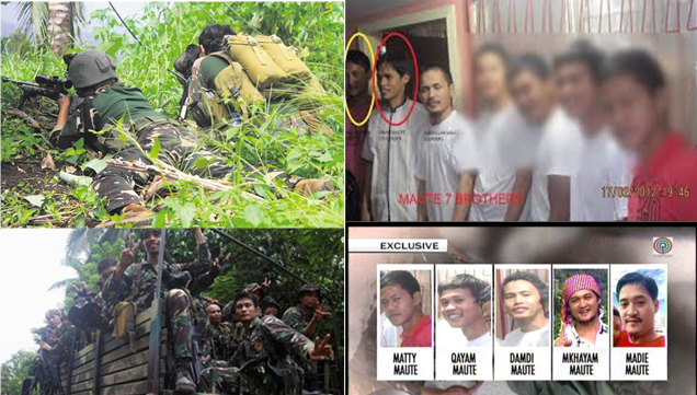 """2rc80kV """"We are in FULL control of MARAWI""""- AFP"""