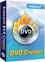 Aiseesoft DVD Creator Full Version