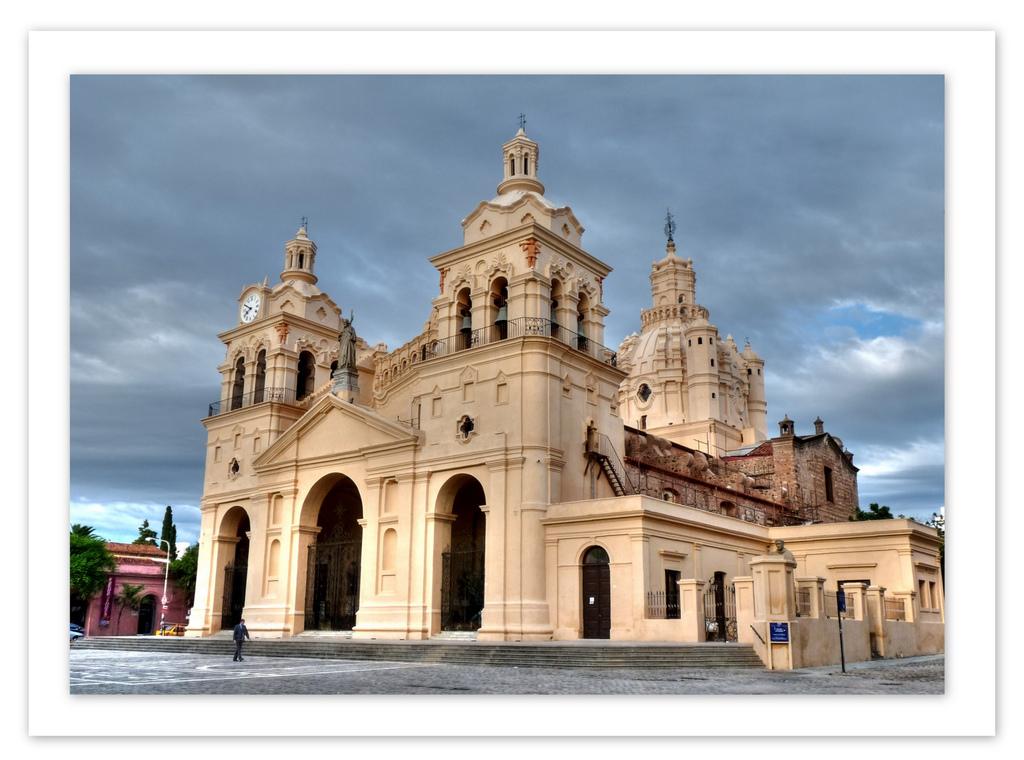 El barroco en am rica latina - Que es un porche en arquitectura ...