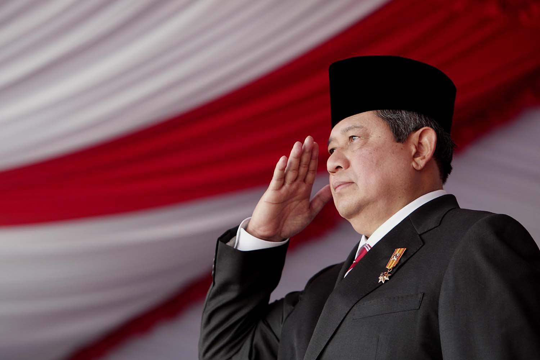 Ciri Politik dan Kebijakan Pada Masa Pemerintahan SBY