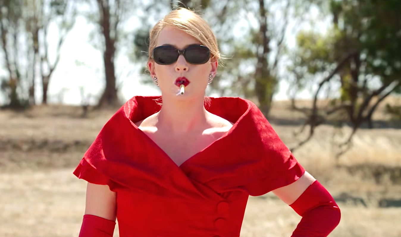 b68e847a44 'The Dressmaker' is adapted from Rosalie Ham's bestselling Australian book  which first came out ...