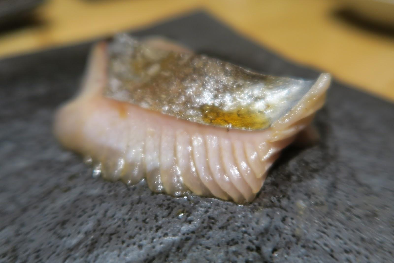 tokyo ten sushi omakase