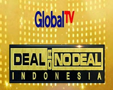 Deal or No Deal Global TV