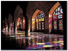 Stained GLASS WINDOW Effect