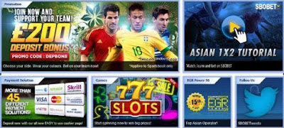Sbobet Sportbook & Casino Online Sbobet Casino 338A