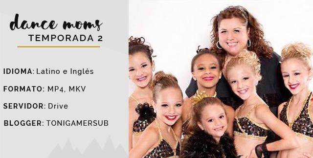 Dance Moms - Temporada 2