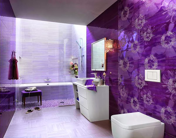 There Are Many Types Of Tiles And The Diffe Ways To Create Its Own Unique Bath